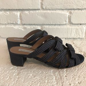 Tabitha Simmons Shoes NWT size 36